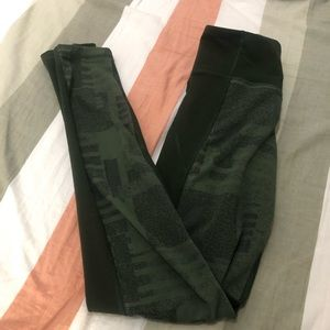 Great Deal! Like New Under Armour Leggings